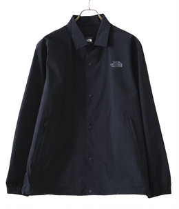 EXP-Parcel Coach Jacket