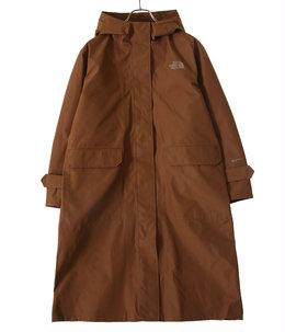 【レディース】GTX Puff Magne Triclimate Coat