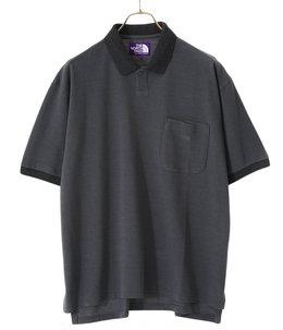 H/S Big Polo Shirt