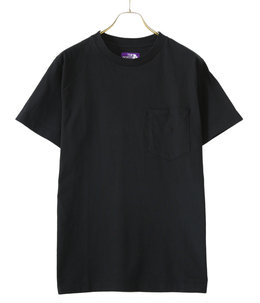 7oz H/S Pocket Tee