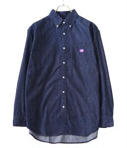 Light Denim B.D. Shirt