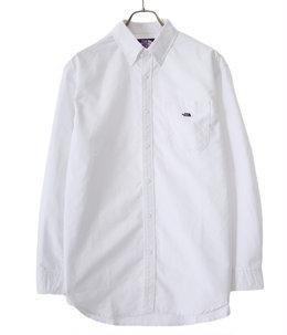 Cotton Polyester OX B.D. Shirt