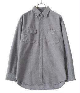Flannel Field Shirt
