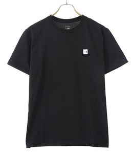 S/S Small Box Logo Tee