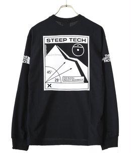 STEEP TECH L/S Tee