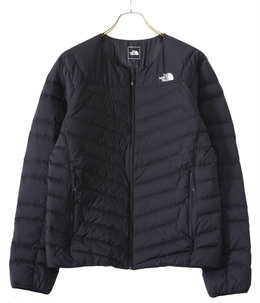 【予約】Thunder Roundneck Jacket