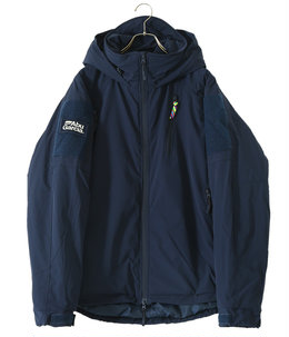 【ONLY ARK】別注 CLOUD PADDING JACKET
