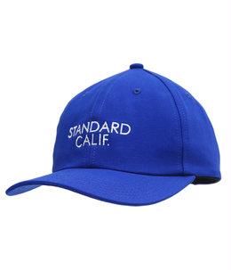 SD LOGO CANVAS CAP