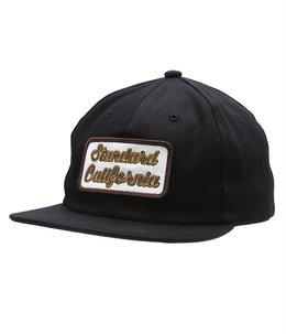 SD LOGO PATCH PIQUE CAP