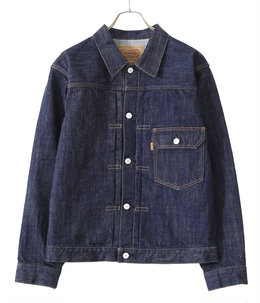 SD DENIM JACKET S996 OW