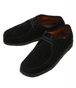 Original Low Suede -CREPE BLACK-