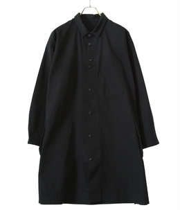 CHINO SHIRT COAT