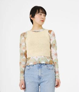 【レディース】JIGGLYPUFF(vest)