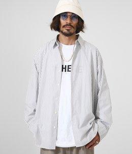Regular Collar Shirt