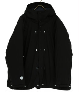 dome jacket