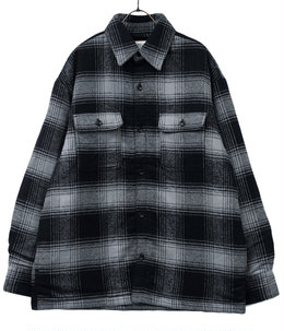 Check Shirts JKT