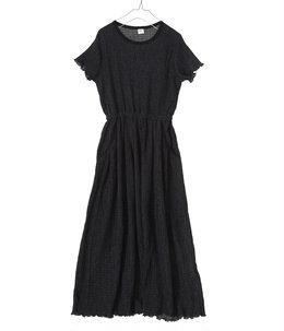 【予約】Shirring Yoryu Dress
