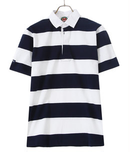 LIGHT WEIGHT RUGBY SHIRTS S/S