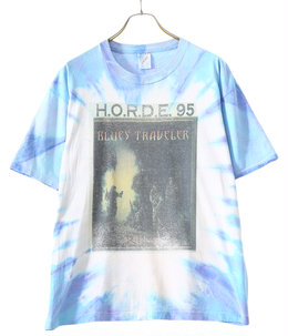 【BAND-T】HORDE95