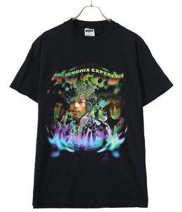 【USED】JIMI HENDRIX T-Shirts
