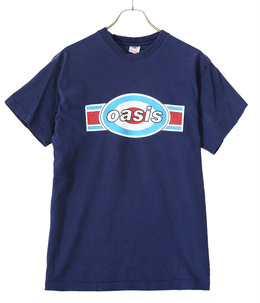 【USED】oasis T-Shirts