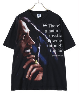 【USED】BOB MARLEY T-Shirts