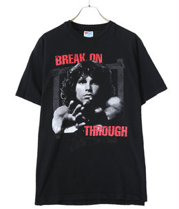 【USED】The DOORS T-Shirts
