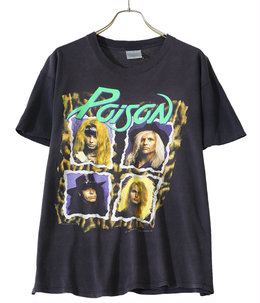 【USED】Poison T-Shirts