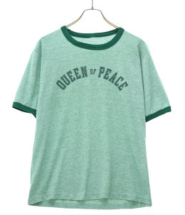 【USED】QUEEN OF PEACE T-Shirts