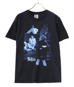 【USED】THE BEATLES T-Shirts