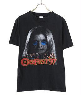 【USED】OZZFEST 97 T-Shirts
