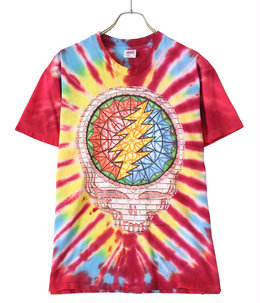 【USED】GRATEFUL DEAD T-Shirts
