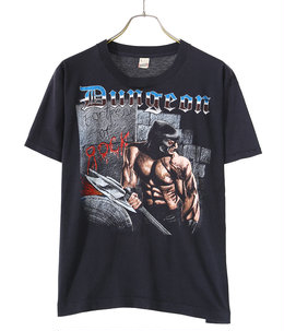 【USED】DUNGEON T-Shirts