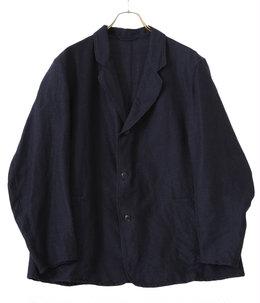 ウールシルク ジャケット