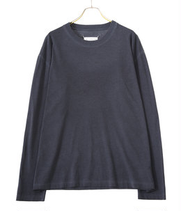 OVER FIT LONG SLEEVE TEE