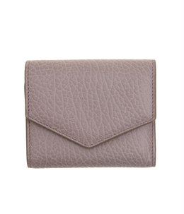 LEATHER WALLET(三つ折り)