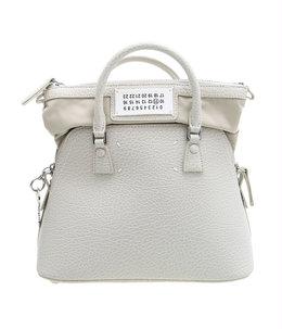 【レディース】5AC MINI(leather bag)