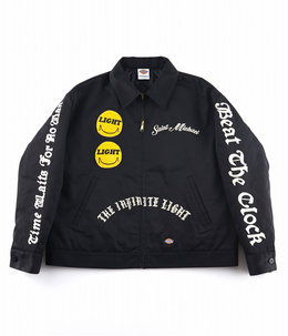 SMxDickies JACKET