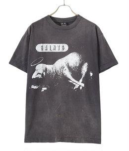 T-SHIRT SHEEP LION