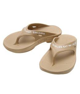 signature flip-flop