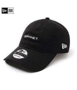 NEW ERA 9TWENTY AUTHENTIC LOGO CAP