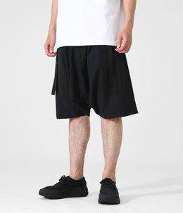 ultrawide Drawcord Short Pants
