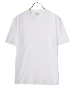 MOCK NECK T SHIRT