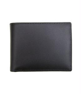 【予約】Billfold with 3 C/C & coin purse