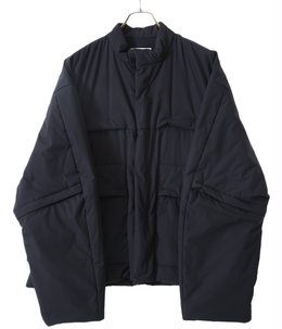 PADDED DEFORMABLE JACKET