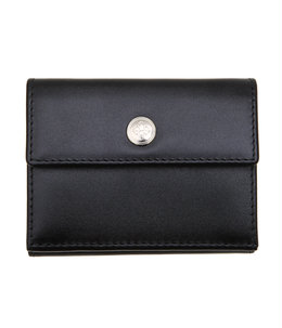 3Fold Wallet with Coin Purse ( 2020FW NEW MODEL ) 三つ折り財布
