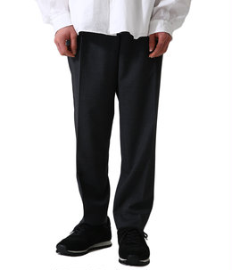 EX WIDE TAPERED TROUSERS