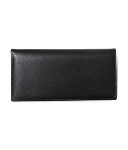 Long Wallet w/ Metal Zip
