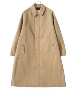 【予約】GORE-TEX Balmacaan Coat