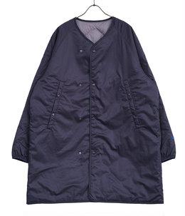 Reversible Down Coat